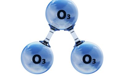 The benefits of ozone therapy